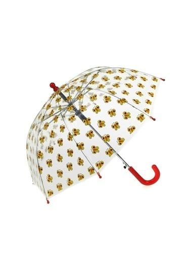 T-Box Şemsiye Renksiz